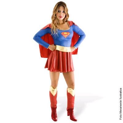 Fotos de fantasias de super - heróis 5