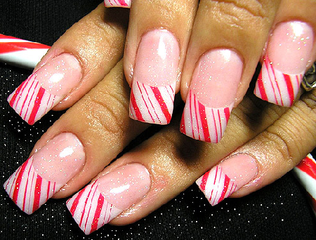 Simple Nail Designs For 2011 Nail Art Design