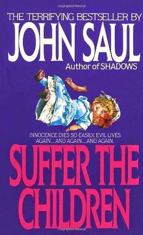 John Saul - Suffer the Children PDF