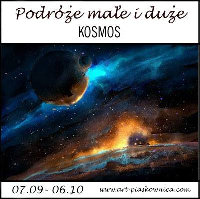 Podróże -KOSMOS