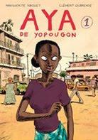 Aya de Yopougon - Tome 1
