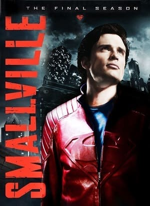 Smallville - 10ª Temporada Séries Torrent Download onde eu baixo