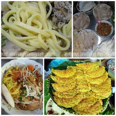 Danang food