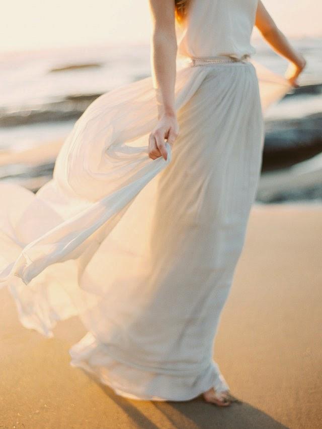 bridal separates for unique wedding dress alternative by alexandra grecco