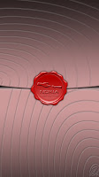 fond ecran nokia scelle rouge 5800 X6 X7 N96