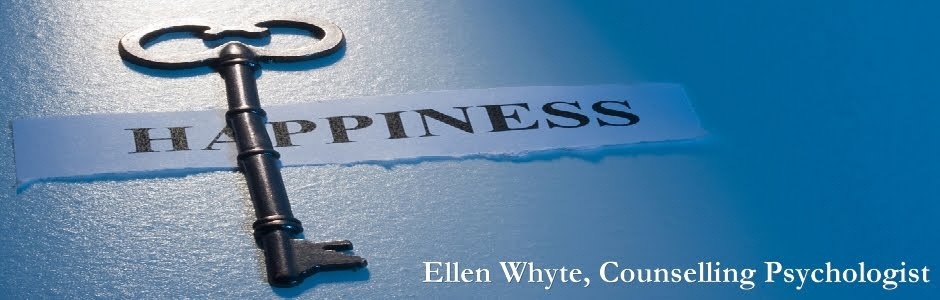 Ellen Whyte, Counselling Psychologist and Author: Quality Online Therapy at Affordable Prices