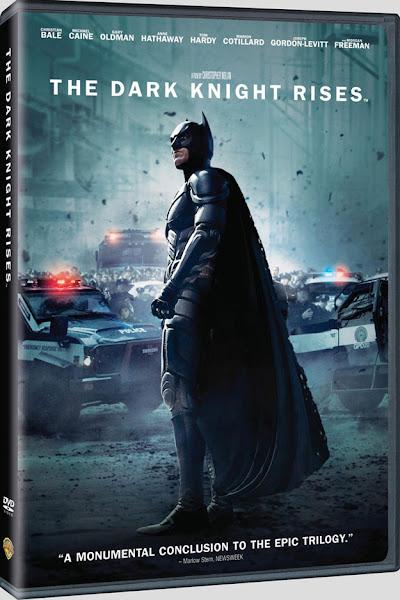 batman el caballero de la noche asciende dvd