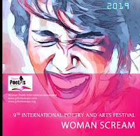 "Woman Scream 2019 call is open. Woman Scream Festival will be under the motto ""I scream for me"","