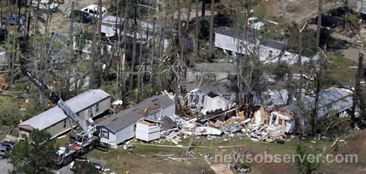 raleigh tornado pics. ---RALEIGH TORNADO RELIEF---