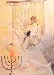 Amelia Platone, Paolo tessitore, 1927,