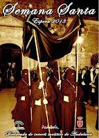 Semana Santa en Espera - 2013