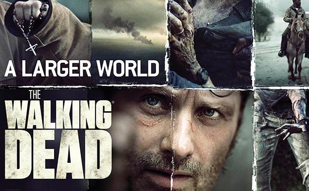 """The Walking Dead"" Returns February 14. Look Alive!"
