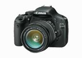 Canon reflex digitale EOS 550D