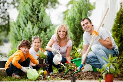 Teach Children Gardening Articles