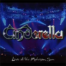 A la venta Cinderella Live At The Mohegan Sun en vinilo