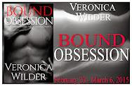Veronica Wilder Presents BOUND OBSESSION