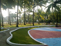 Blasco Executive Centre, Navelim - Goa