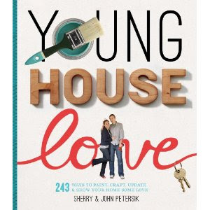 Young House Love Book!