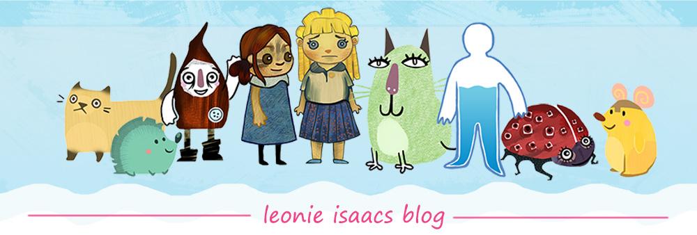 leonie isaacs animation