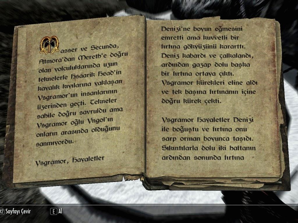 skyrim %100 türkçe yama, skyrim türkçe yama, skyrim türkçe yapma, the elder scrolls v skyrim, türkçe yamalar, tr yama, indir, full