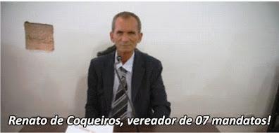Renato de Coqueiros