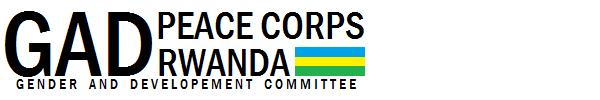 PC/Rwanda GAD