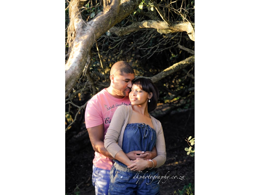 DK Photography Slideshow-20 Rochelle & Enrico's Engagement Shoot in Kirstenbosch Botanical Garden & Llandudno Beach  Cape Town Wedding photographer