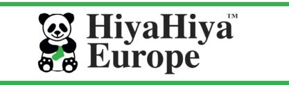 Dealer HiyaHiya Europe