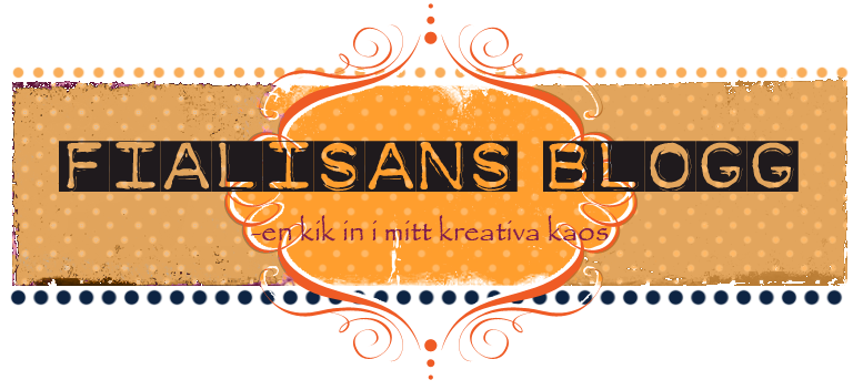Fialisans blogg