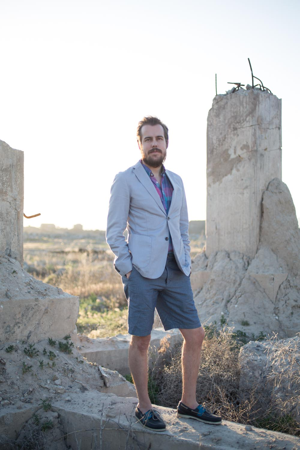Mens Personal Style Blog