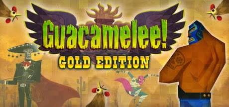 Guacamelee Gold Edition v1.0 MacOSX Retail Game