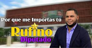 Rufino de Jesus