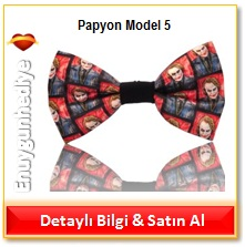 Papyon Model 5