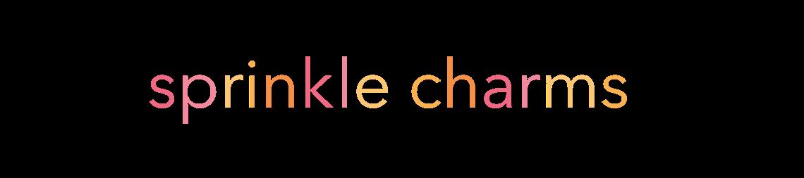 Sprinkle Charms