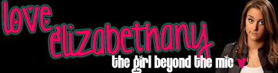 love, elizabethany