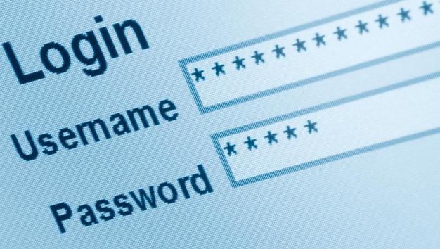 Password terburuk tahun 2015