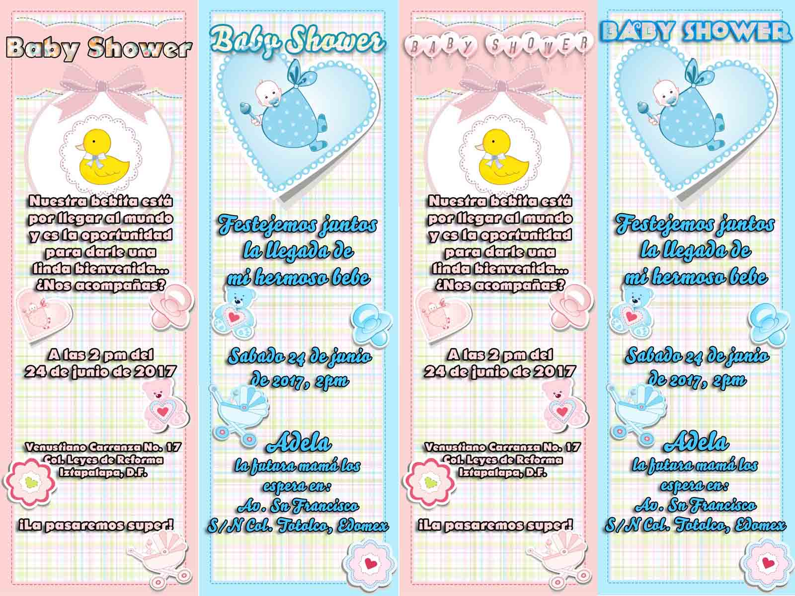 Los Mejores Recuerditos de Baby Shower - Plan the Perfect