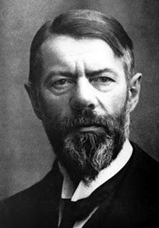 Pemikiran Max Weber Tentang Agama