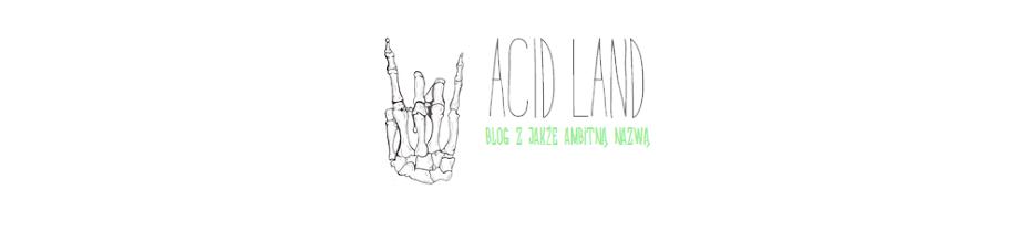 acid land