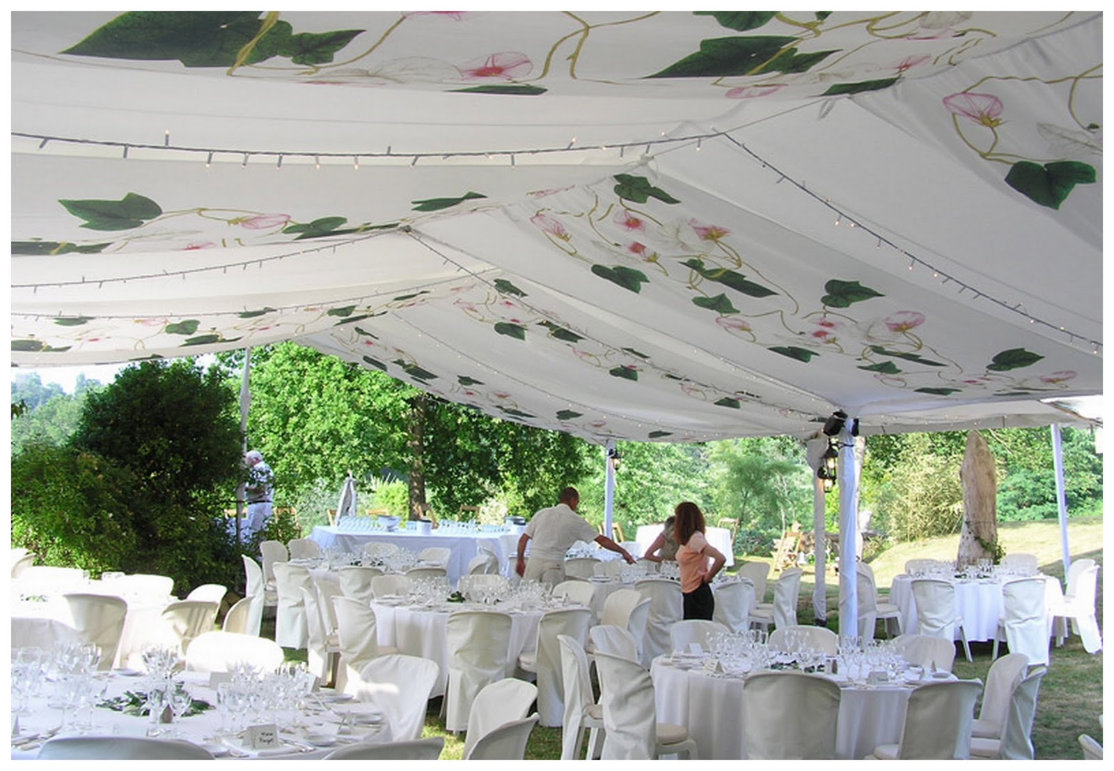 weddings wedding blog marquee decorations budget