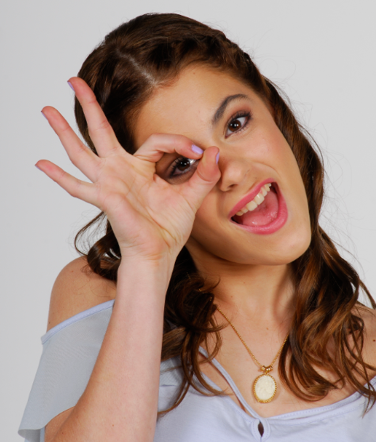 Violetta publish with glogster - Image violetta ...
