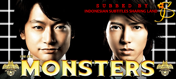 Subtitle Indonesia Monsters