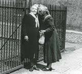 R. Stern, photos avant '58