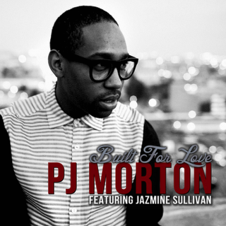 PJ Morton - Lover