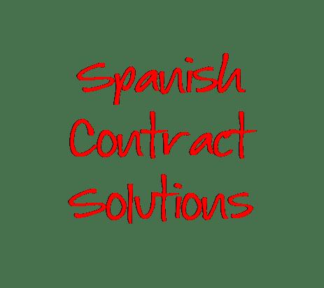 spanish contract solutions, colaborar para competir, grupo empresarial
