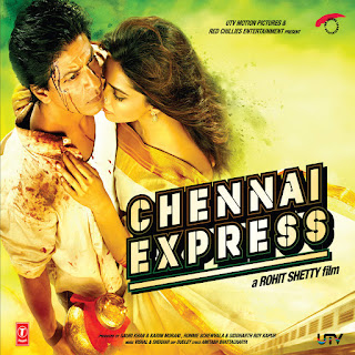 Vishal-Shekhar - Chennai Express (Original Motion Picture Soundtrack) on iTunes