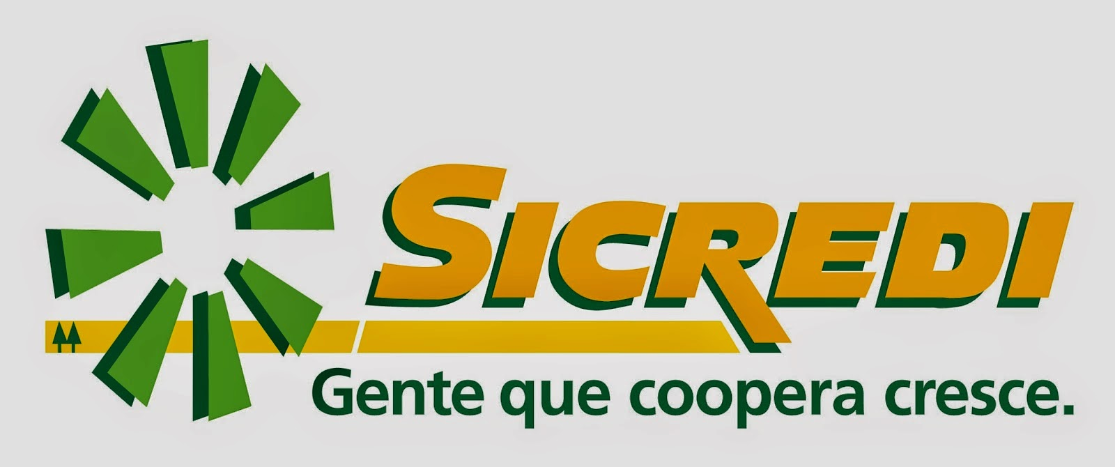 SICREDI GENTE QUE COOPERA CARESCE..