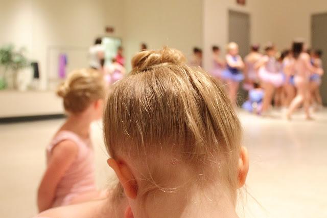School of Alberta Ballet Edmonton Studios