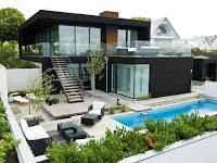 Modern Minimalist Interior Design Decobizz.com