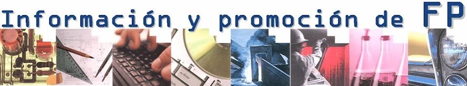 #FP, Información y Promoción